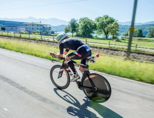 4. Rang am Ironman 70.3 Switzerland