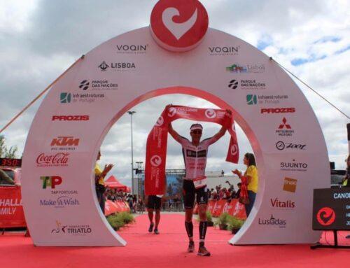 Überraschender Sieg an der Challenge Lissabon
