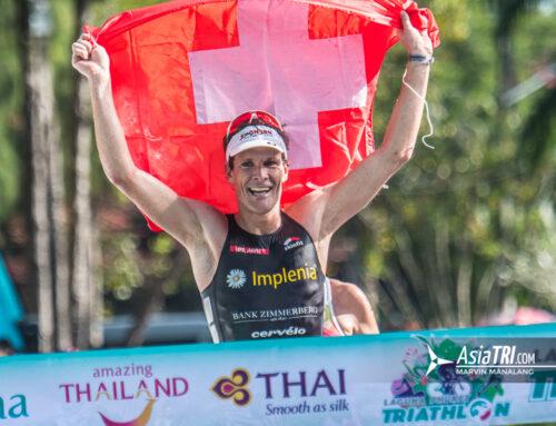 Erfolgreicher Saisonabschluss in Phuket