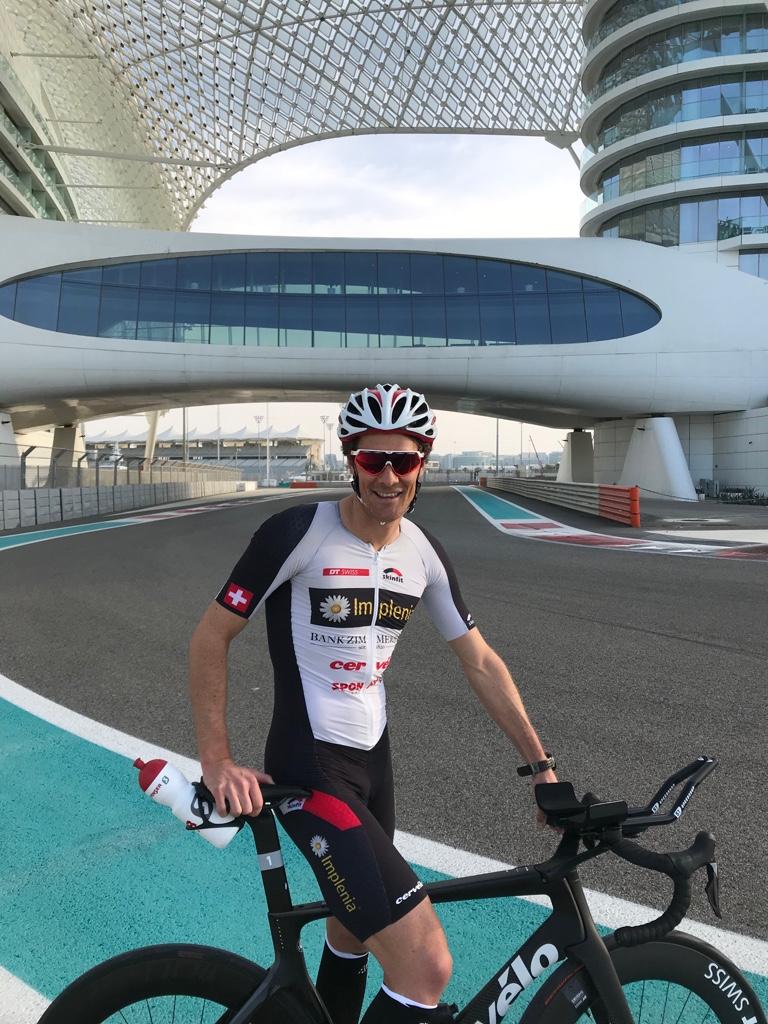 Tri Yas Abu Dhabi