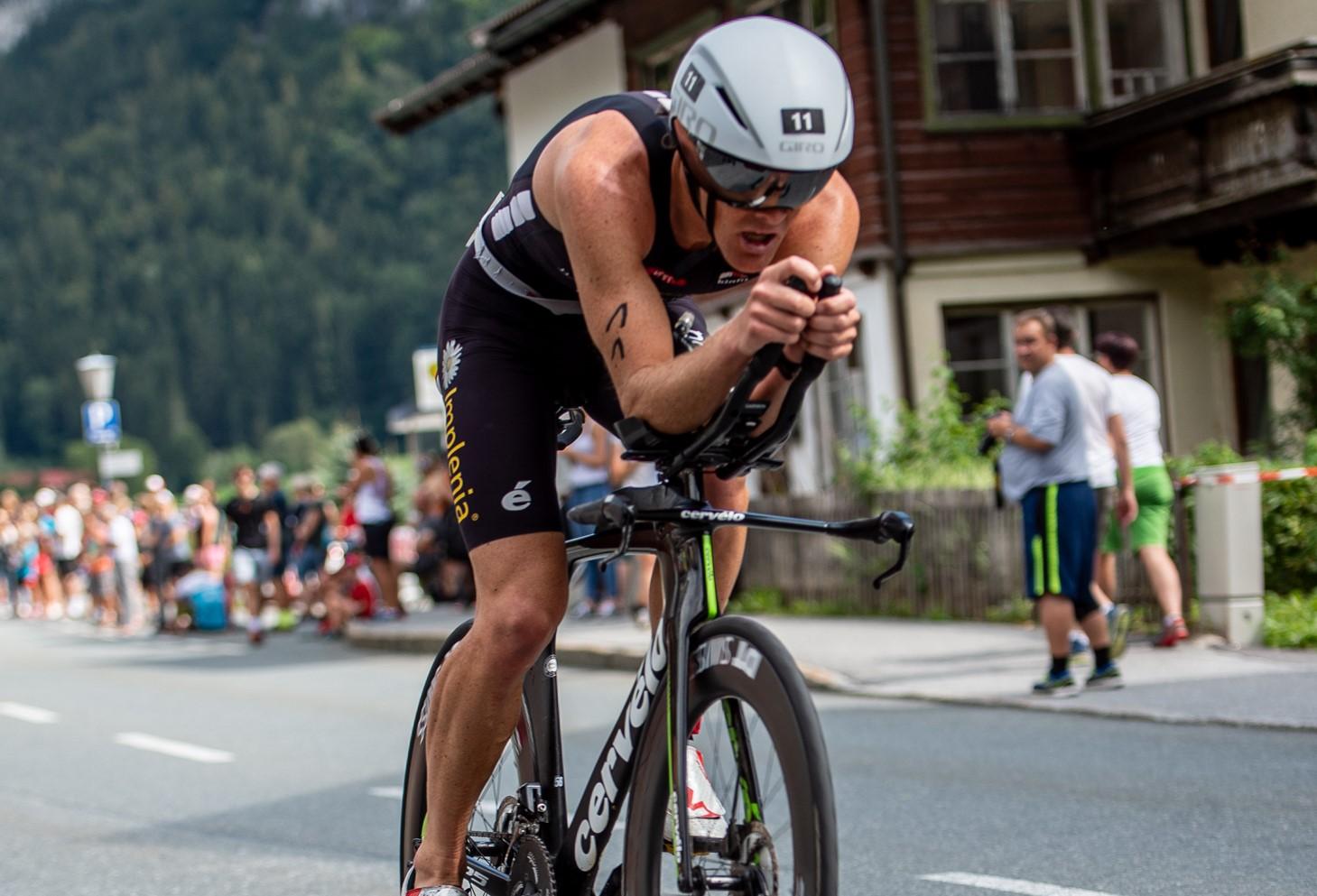 Thiersee Triathlon