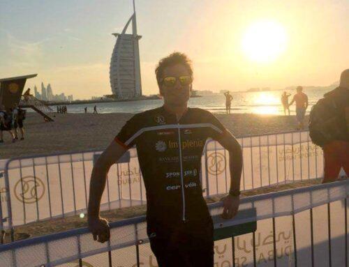 Vorschau 5150 Dubai & Vorbereitung Daytona