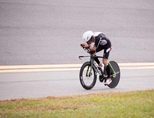 Triathlon Championships Premiere in Daytona